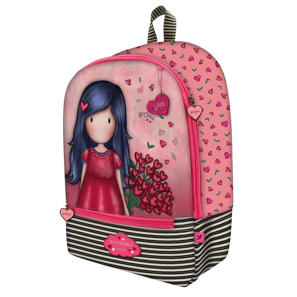 1045GJ04 školní batoh cherry bloosom