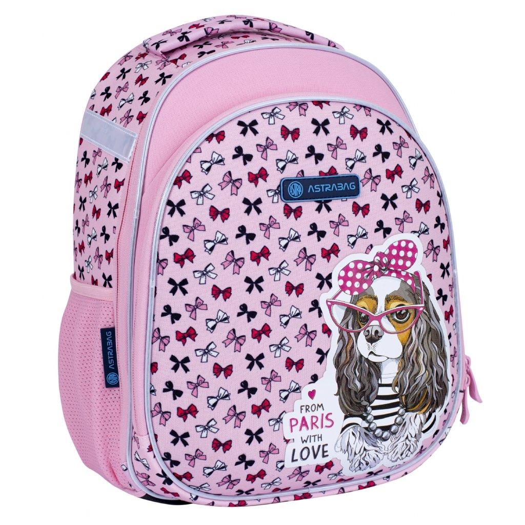 Školní batoh, AS1, SWEET DOG