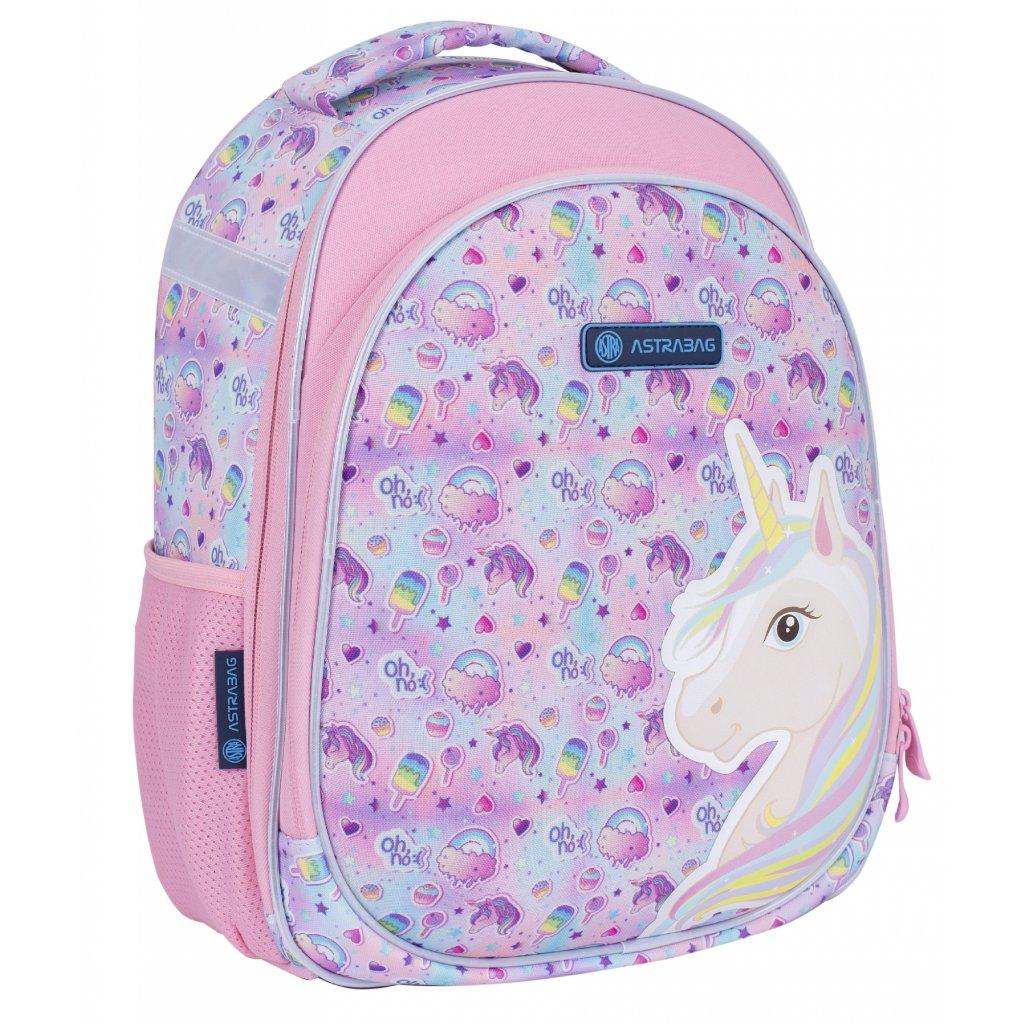 Školní batoh, AS1, UNICORN