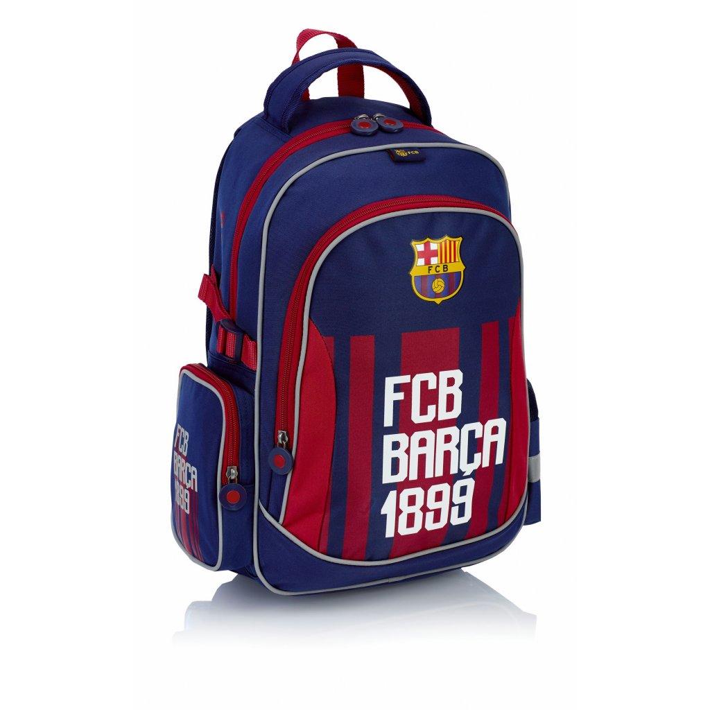 Batoh FC-172 FC Barcelona Barca Fan 6