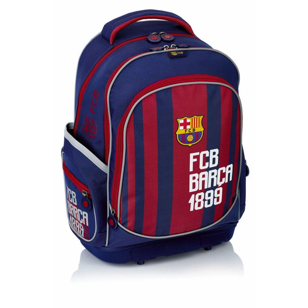 Batoh FC-181 FC Barcelona Barca Fan 6