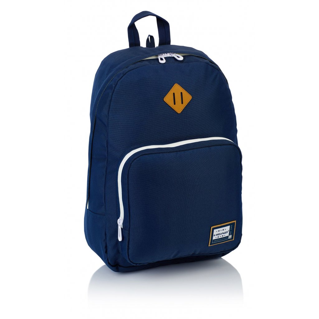 Jednokomorový studentský batoh HD-42 Head 2