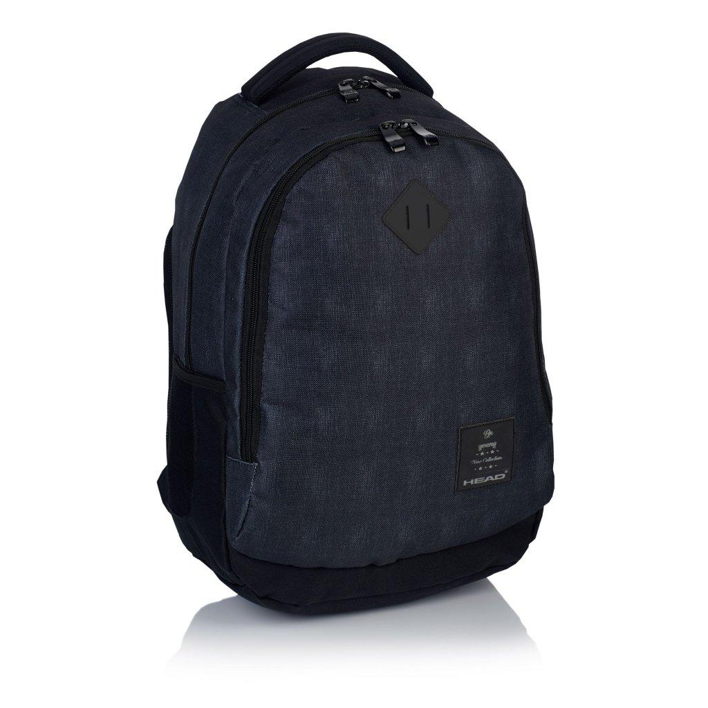 Dvoukomorový studentský batoh HD-70 Head 2