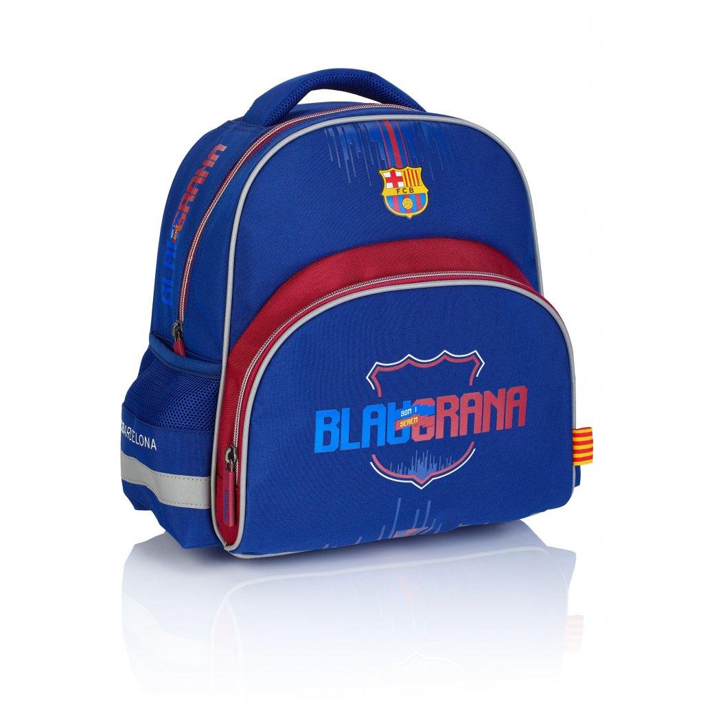 Dětský batoh FC-223 FC Barcelona Barca Fan 7