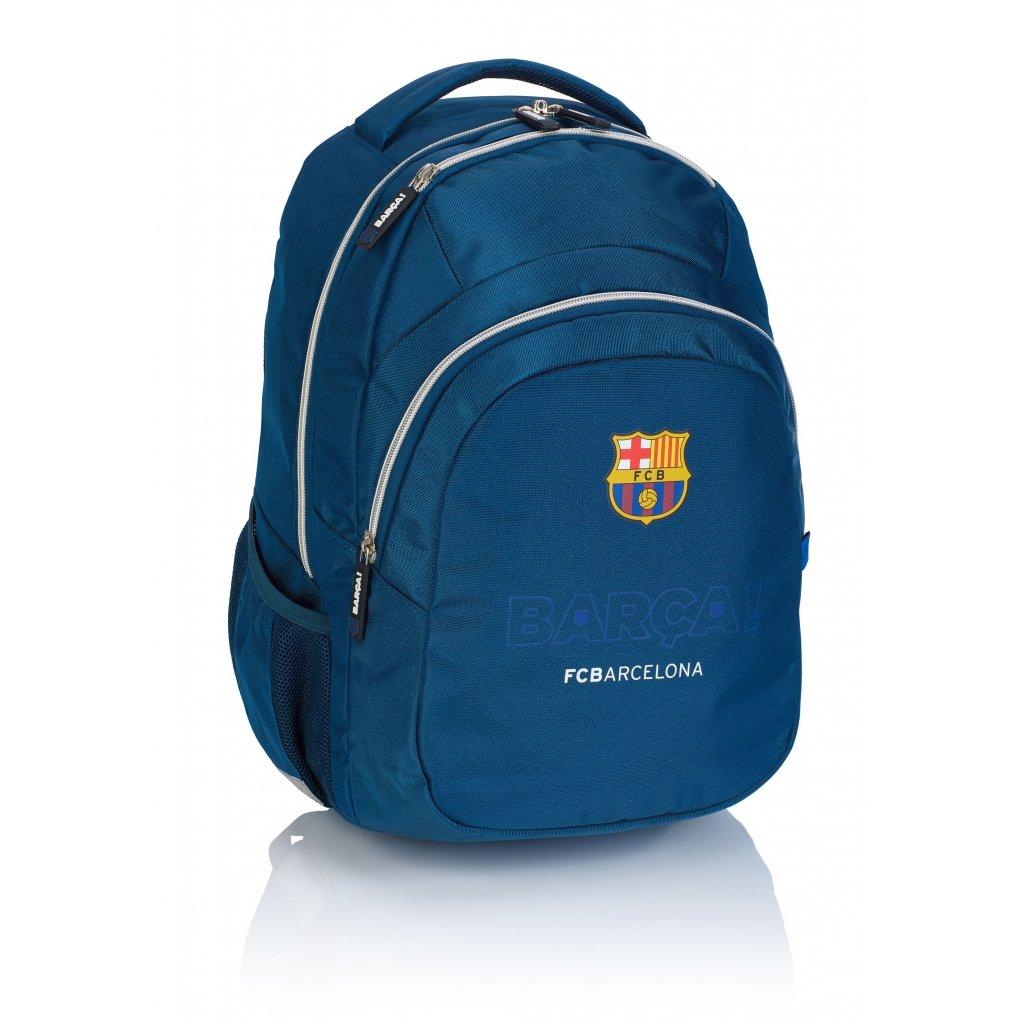 Batoh FC-246 FC Barcelona The best team 7