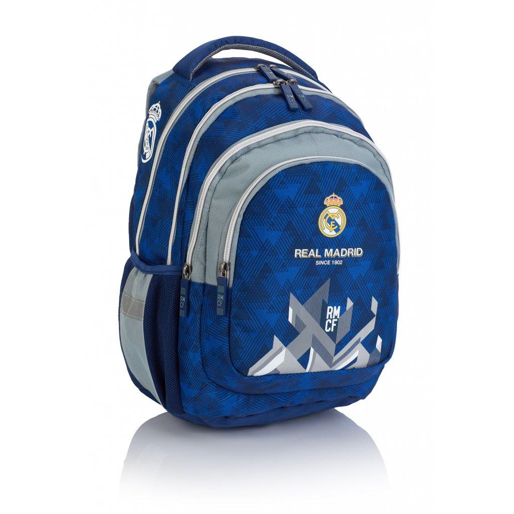 Školní batoh RM-171 Real Madrid Color 5