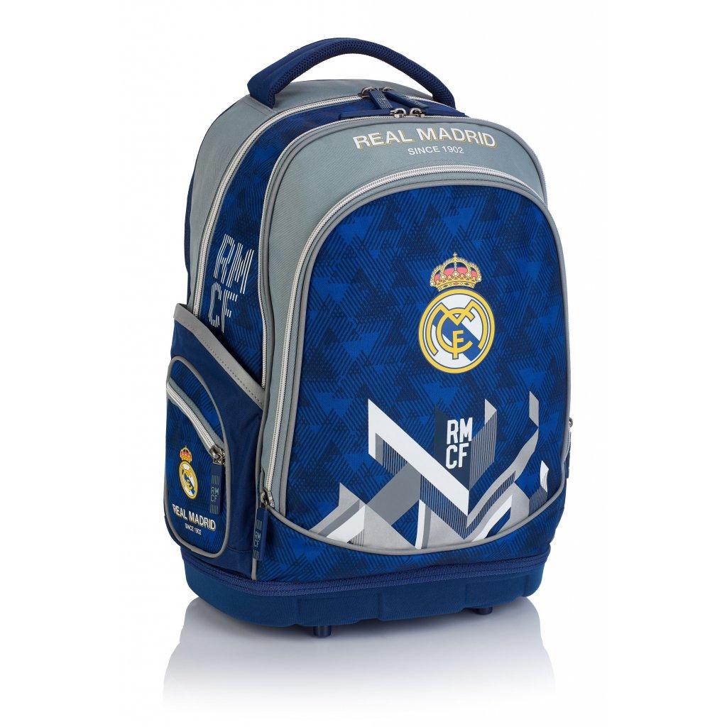 Školní batoh RM-180 Real Madrid Color 5