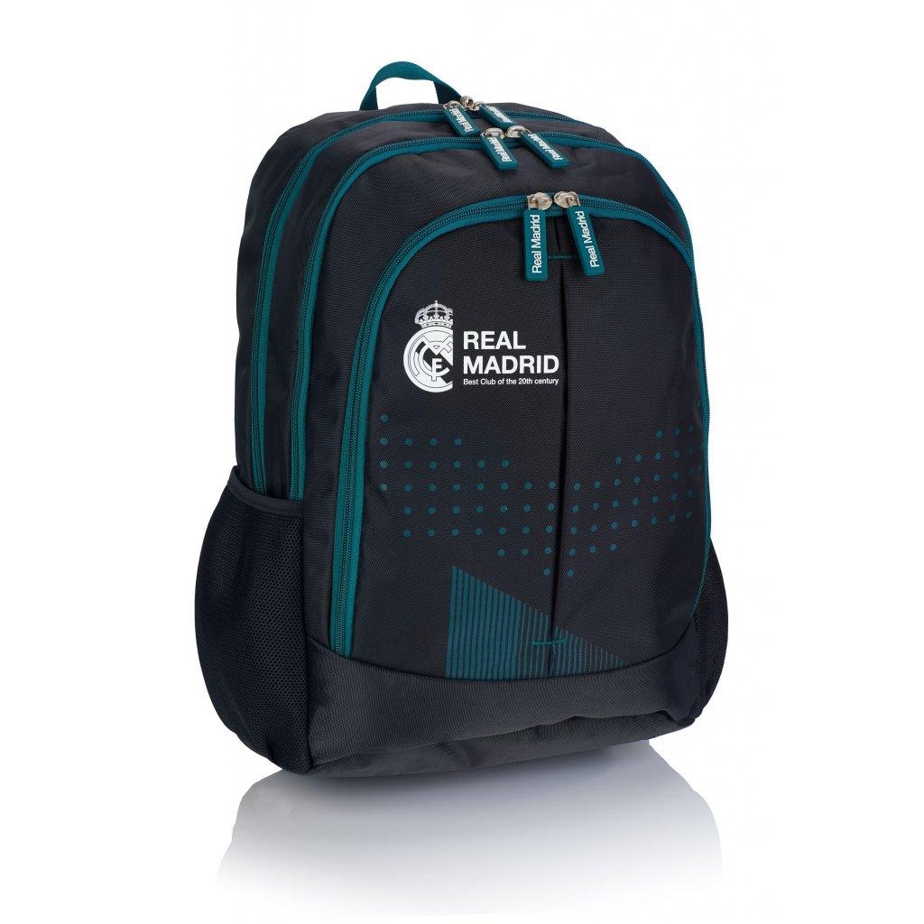 Školní / sportovní batoh RM-188 Real Madrid 5