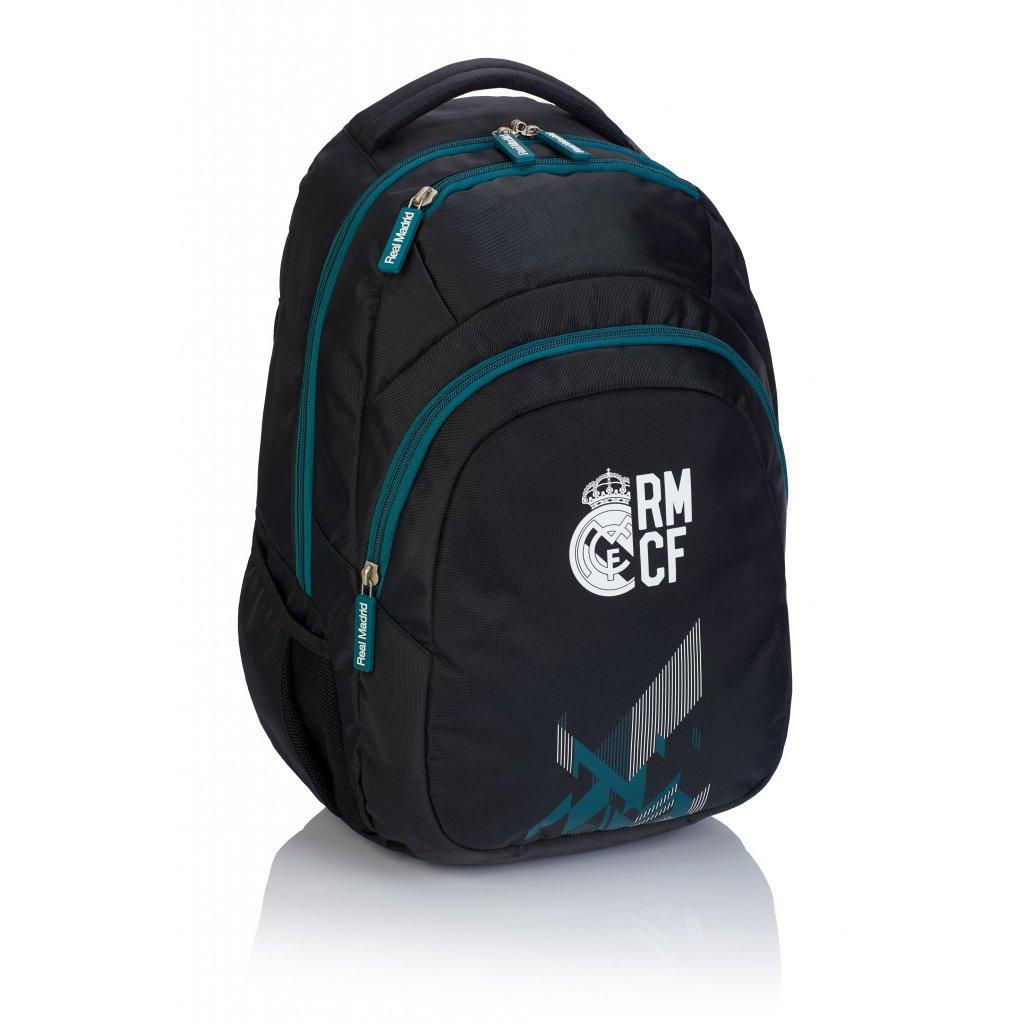 Školní/sportovní batoh RM-189 Real Madrid 5
