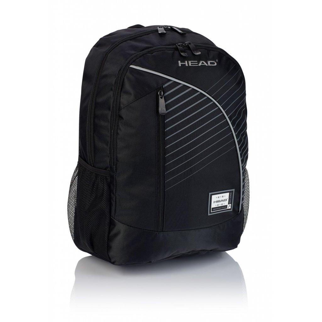 Dvoukomorový studentský / sportovní batoh HD-270 Head 3