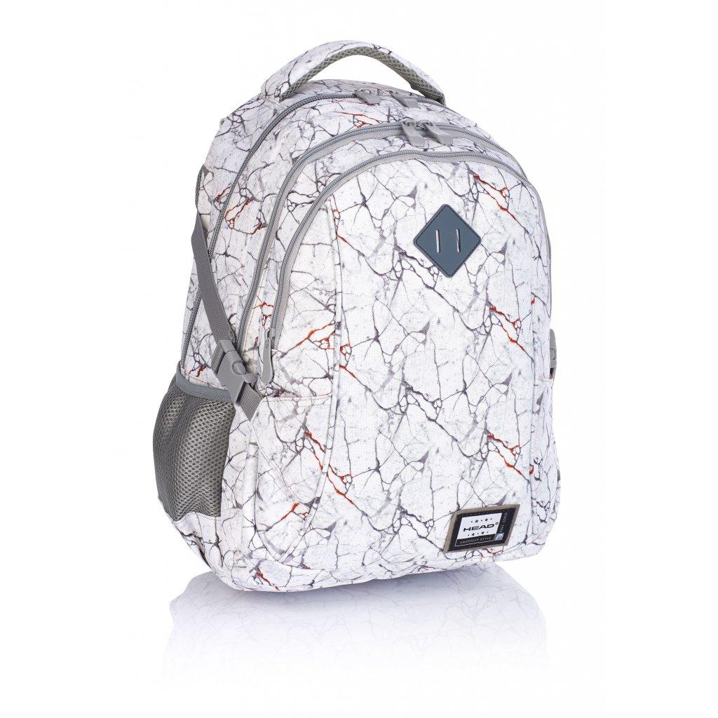 Tříkomorový školní batoh HD-319 Head 3
