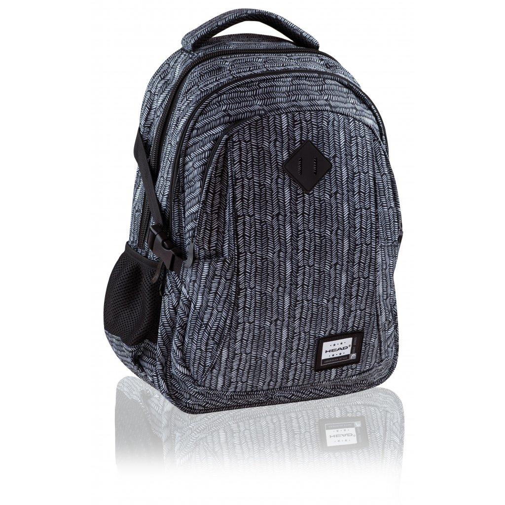 Školní / studentský batoh Abetes Head 4