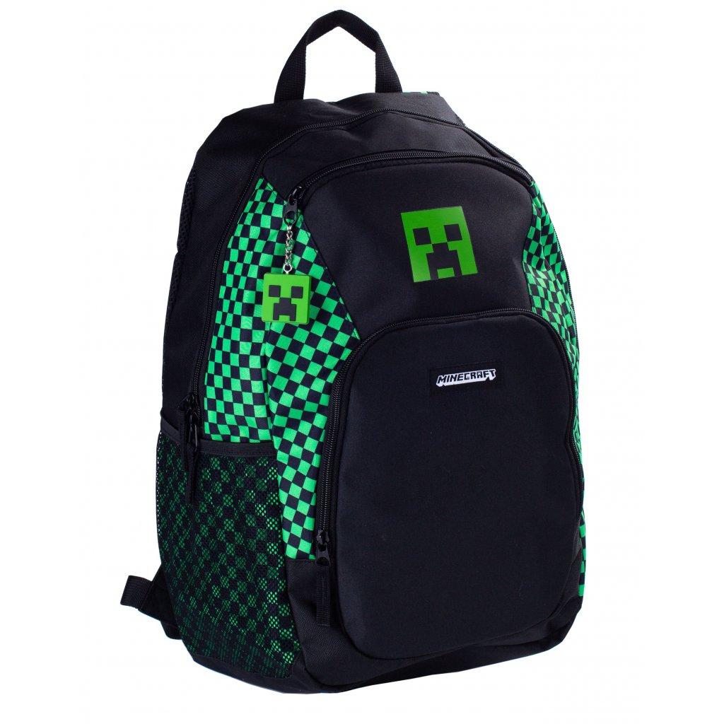 Studentský batoh MINECRAFT