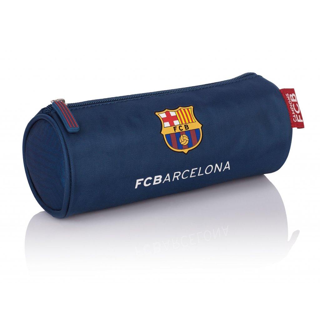 Válcovitý penál FC-154 FC Barcelona The best team 5