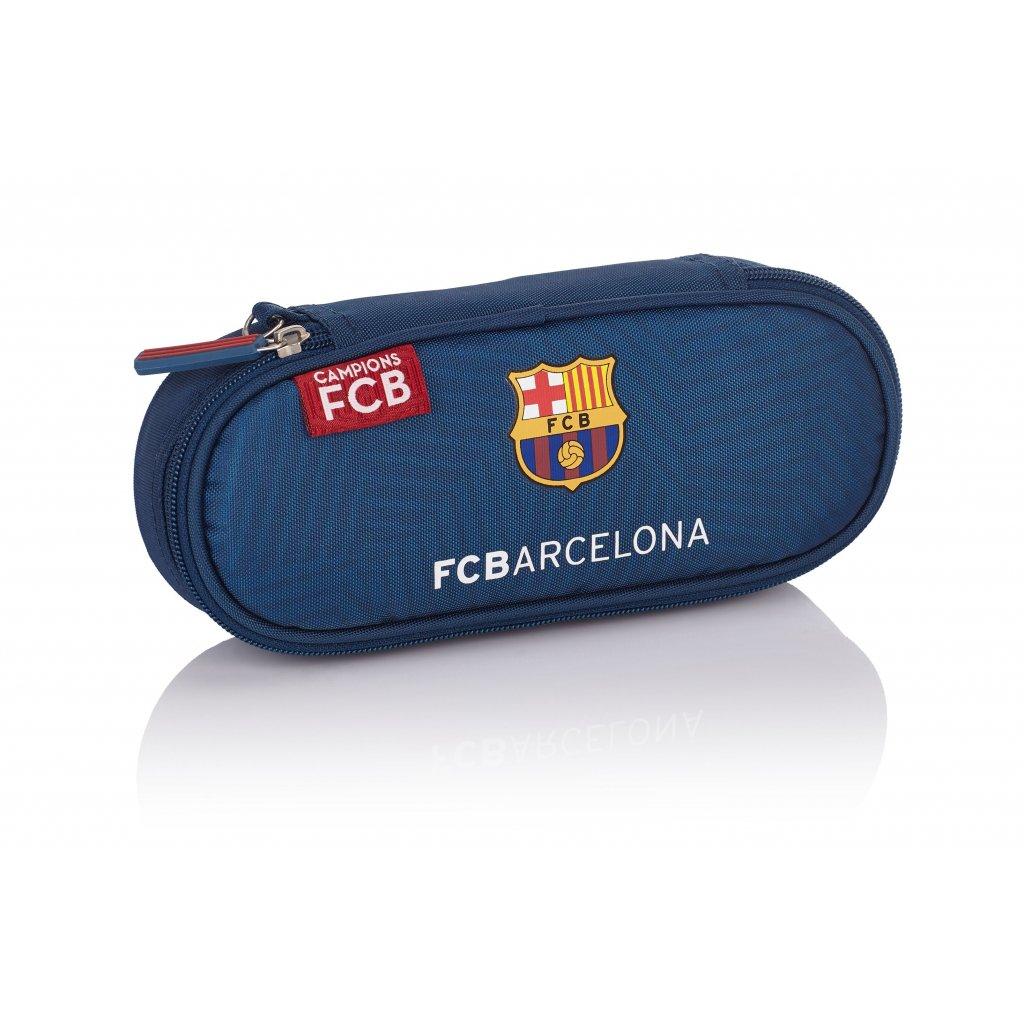 Jednokomorový penál FC-156 FC Barcelona Barca Fan 5