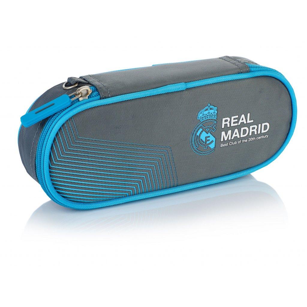 Jednokomorový penál RM-149 Real Madrid 4
