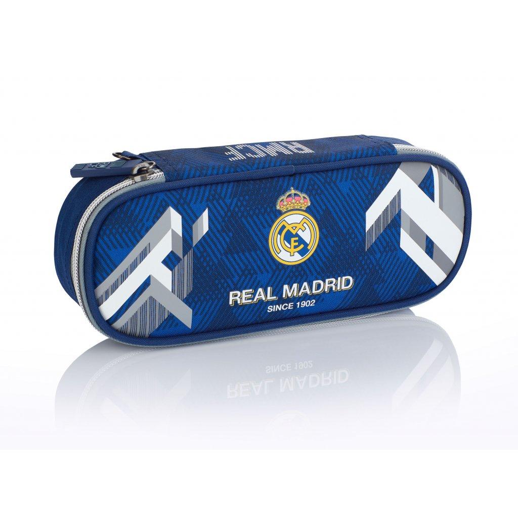 Pouzdro - penál RM-178 Real Madrid Color 5