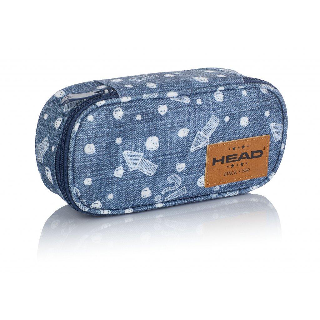 Pouzdro - penál HD-346 Head 3