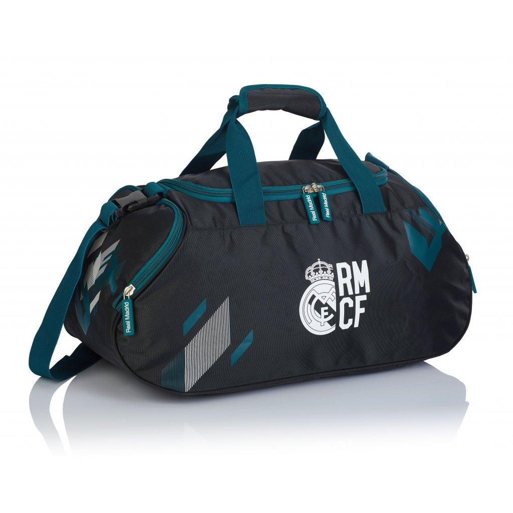 Tréninková taška RM-190 Real Madrid 5