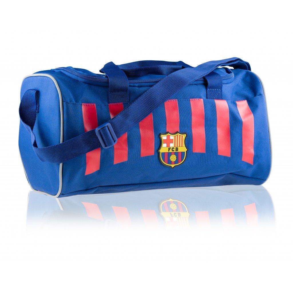 Sportovní taška FC-264 FC Barcelona Barca Fan 8