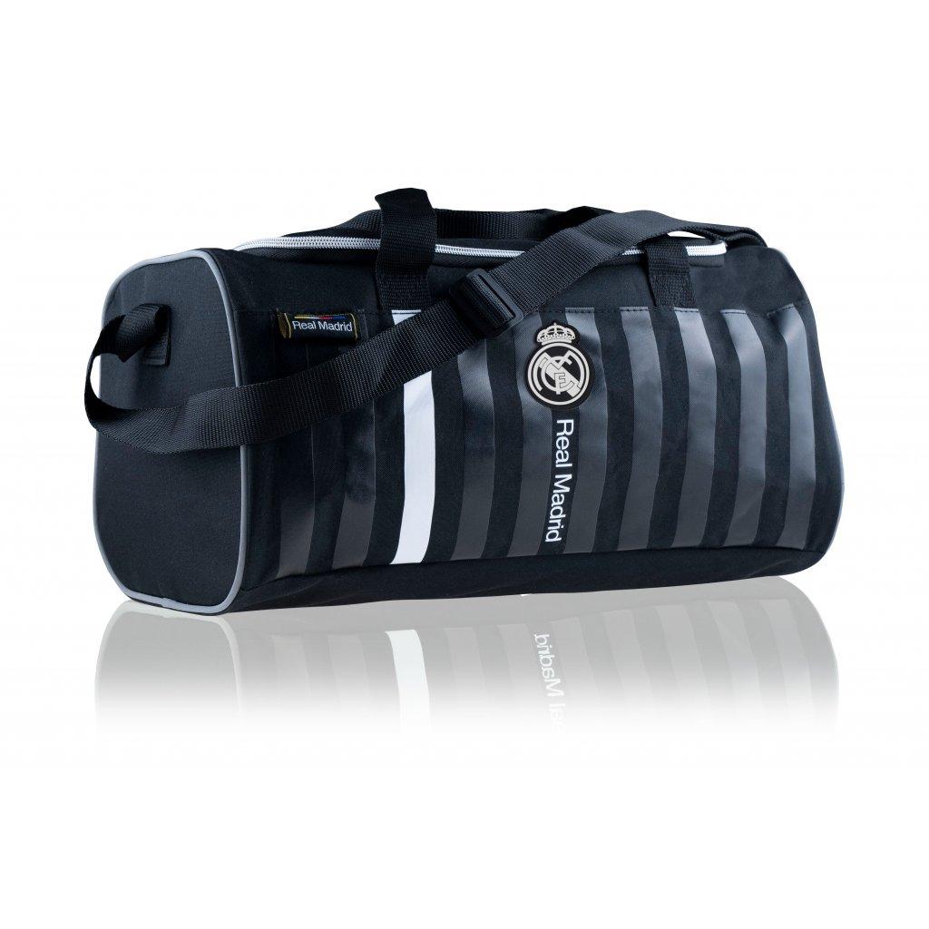 Sportovní taška RM-214 Real Madrid Color 6