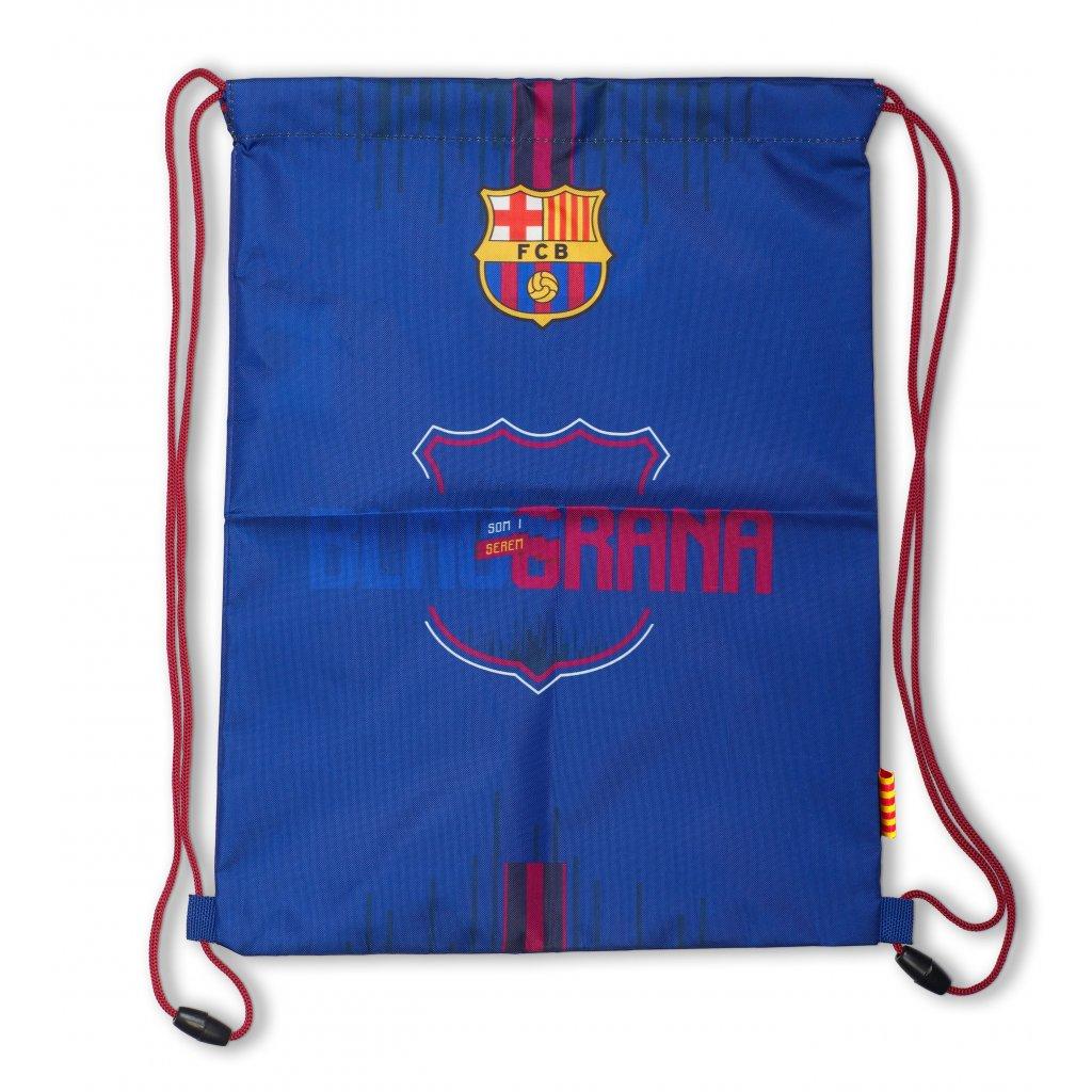 Stahovací vak FC-233 FC Barcelona Barca Fan 7