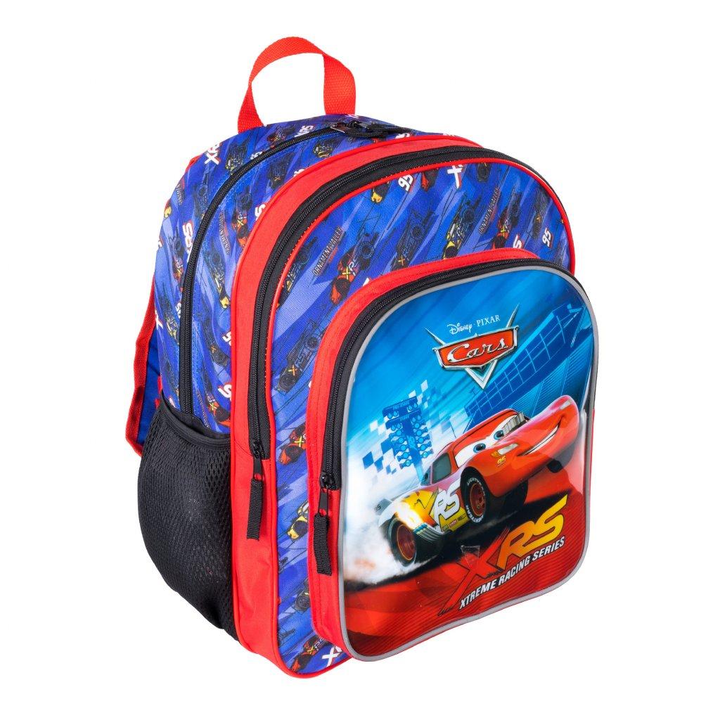 Dětský batoh Cars