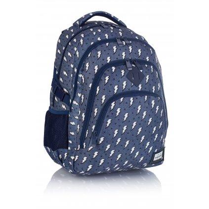 Čtyřkomorový školní batoh HD-335 Head 3