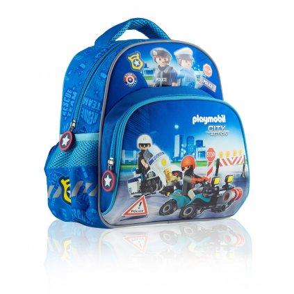 Dětský/chlapecký batoh PL-10 Playmobil