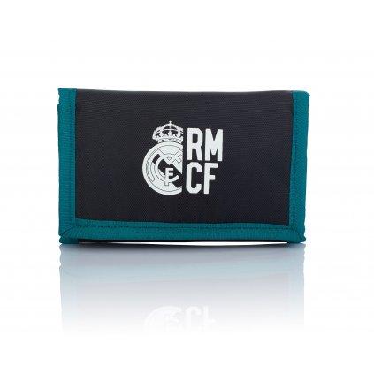 Textilní peněženka RM-195 Real Madrid 5