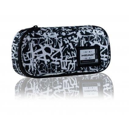 Pouzdro - penál Grafitti Head 4