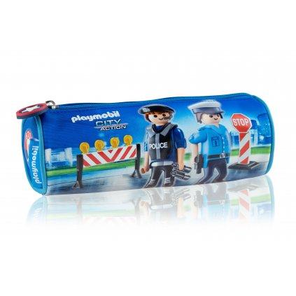Penál PL-23 Playmobil Police