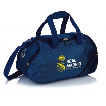 Tréninková/sportovní  taška RM-141 Real Madrid 4