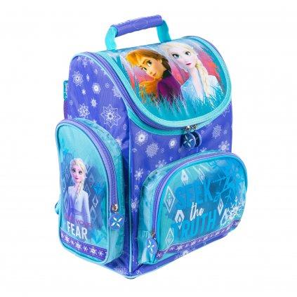 """Školní aktovka Frozen 16 """""""