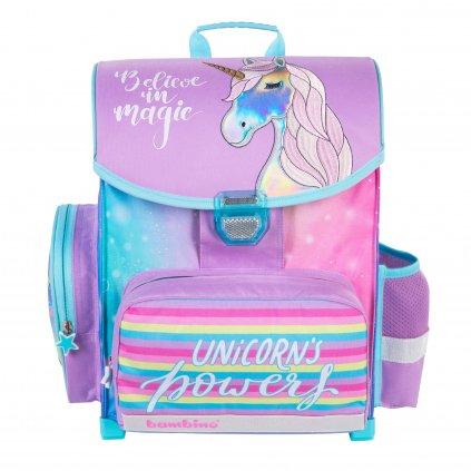 Školní aktovka PREMIUM Unicorn