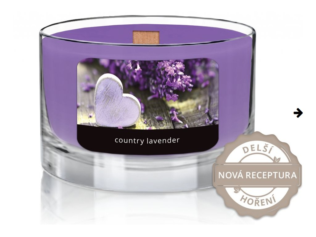 country lavender