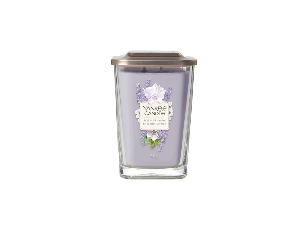 Yankee Candle 552g