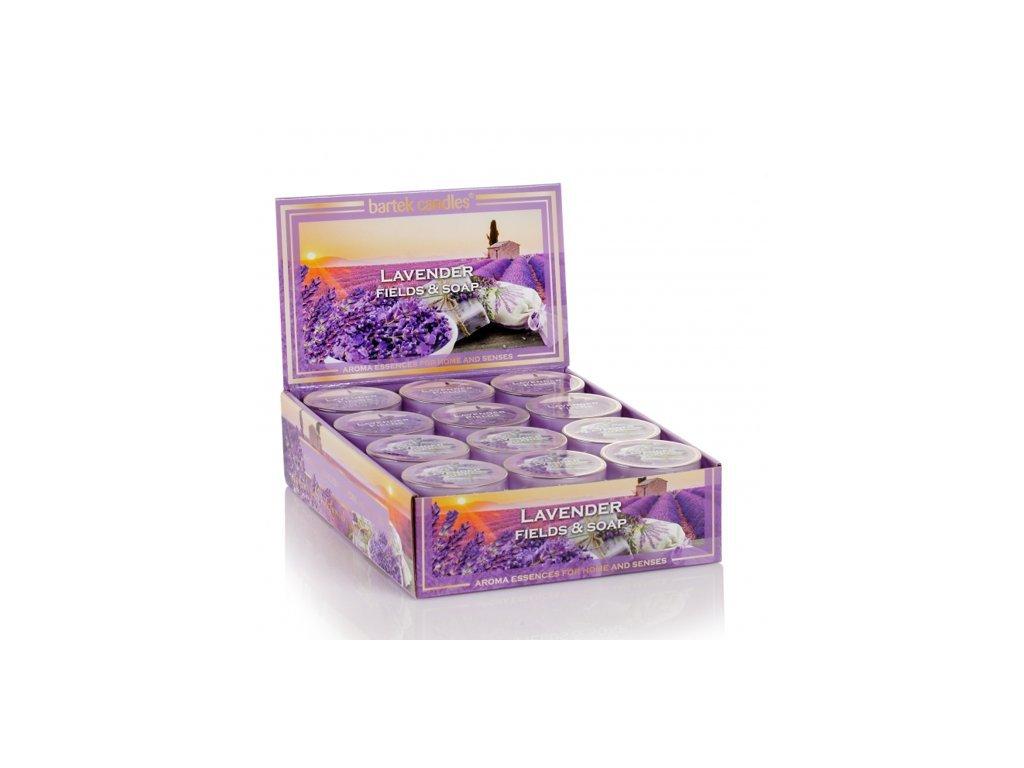 lavender Fields a Lavender soap