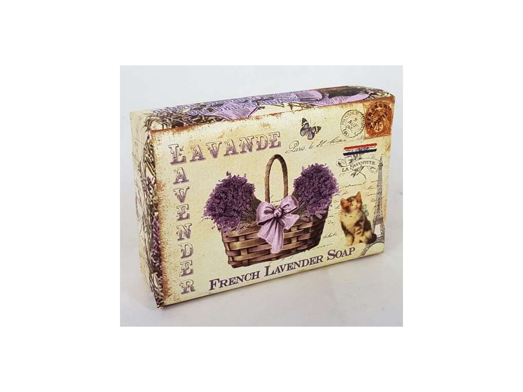 french lavender Soap