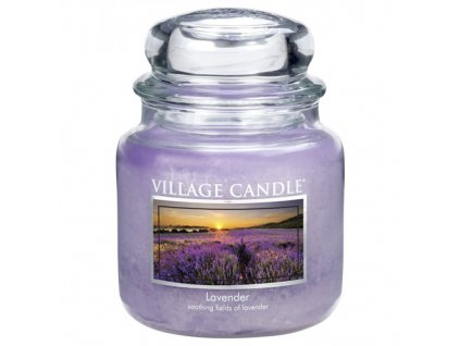 Village Candle 454g