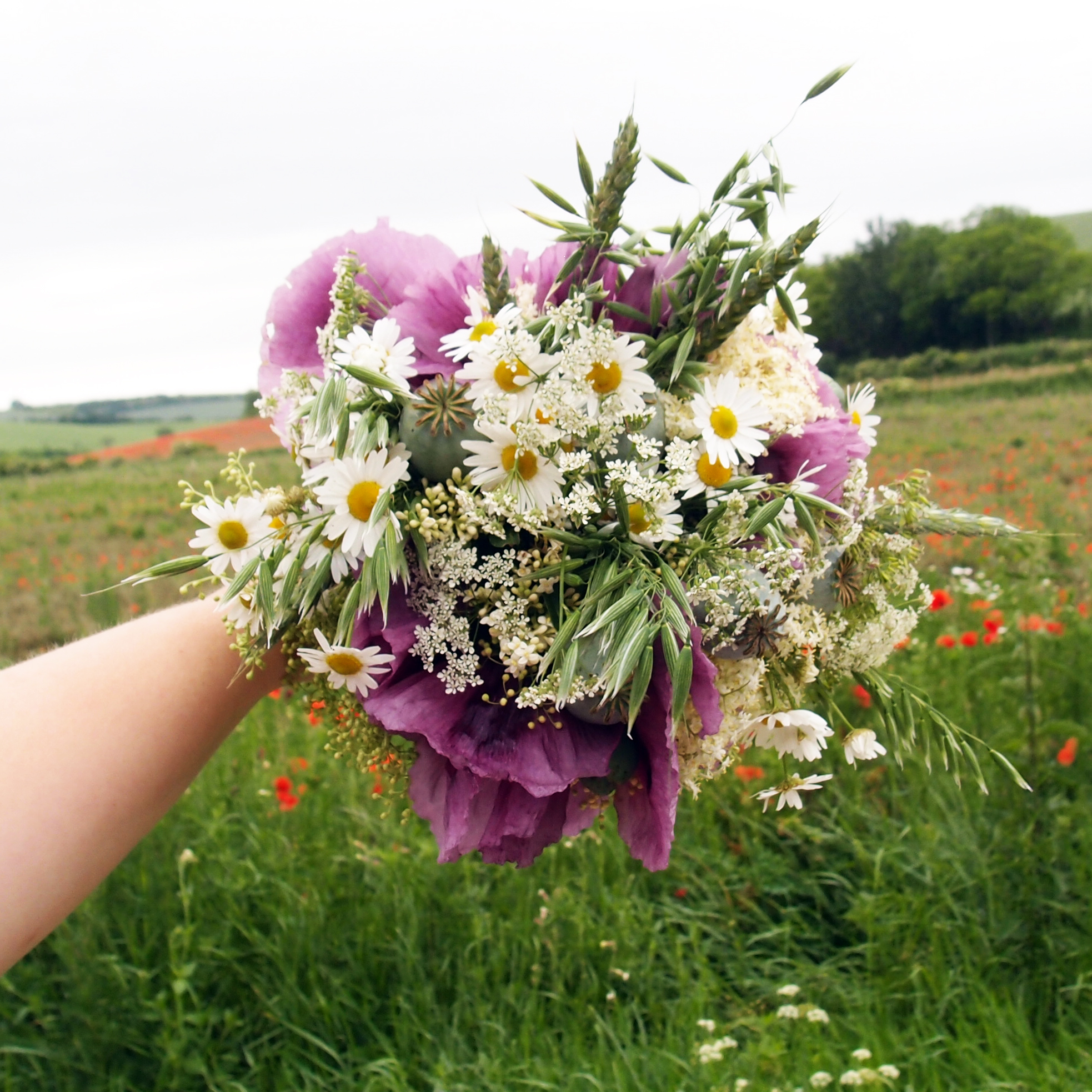 Květinový workshop - už máte svůj lístek ? Rychle mizí !!