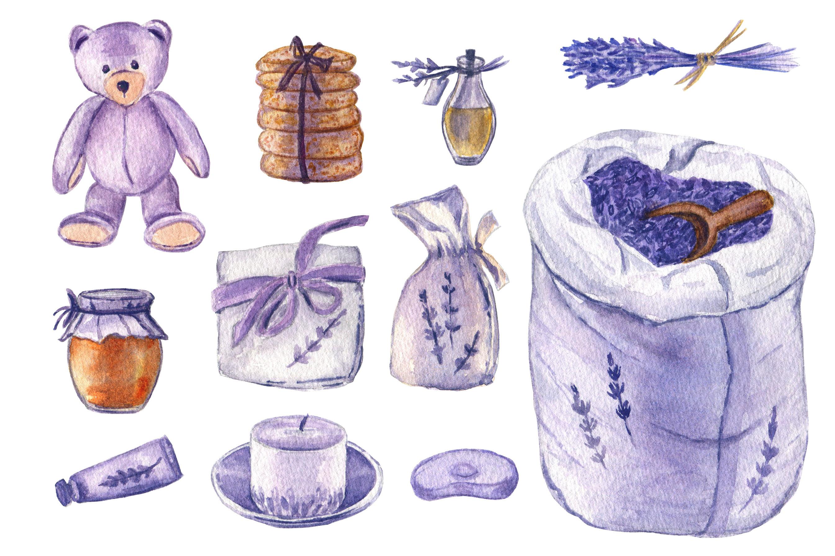 Levandulový esenciální olej