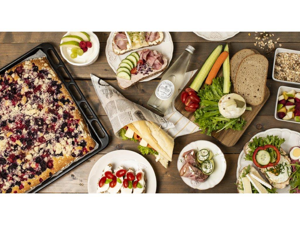 BIO hrubozrnná mořská sůl s BIO Levandulí Chodouňskou