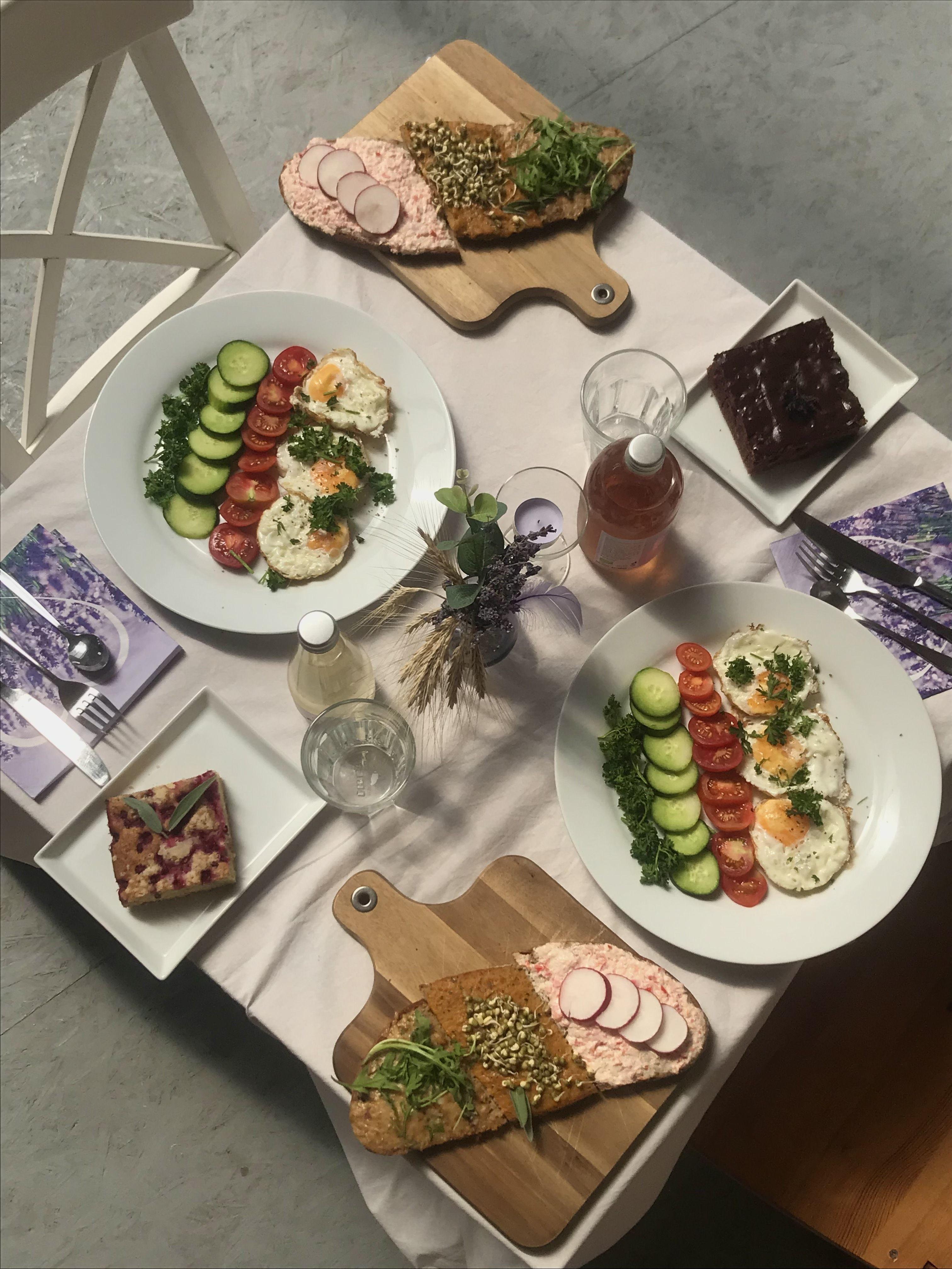 Levně Voucher na zážitkovou snídani v BIO Levandulovém údolí