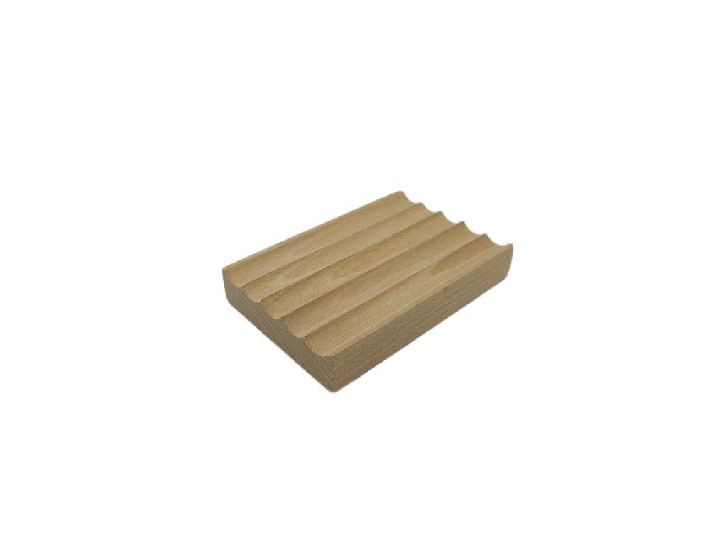 Mýdlenka dřevo