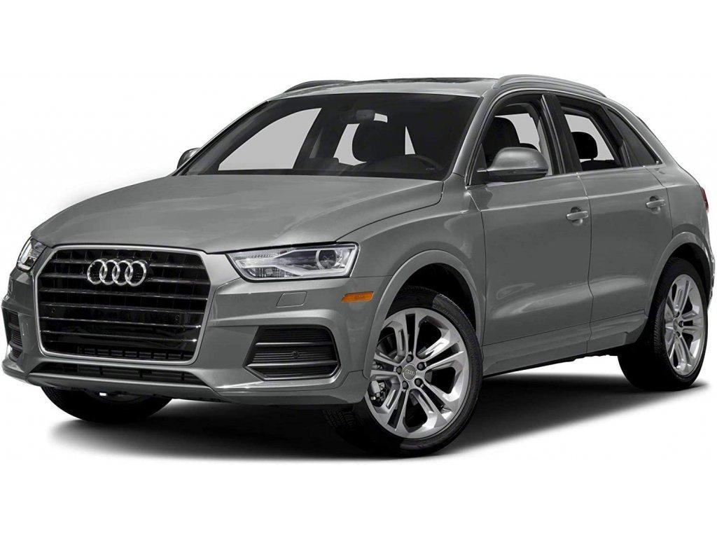 Audi autokoberce velur