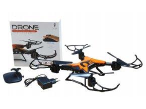 dron ruční