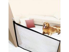 Stopper - přepážka pro psy