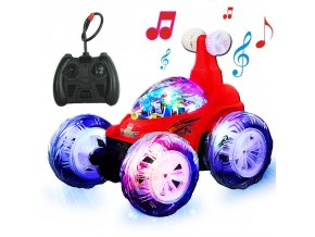 children toys mini rc car stunt car radio