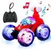 children toys mini rc car stunt car radio